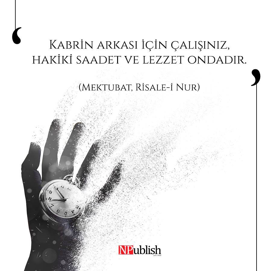 Npublish Said Nursi