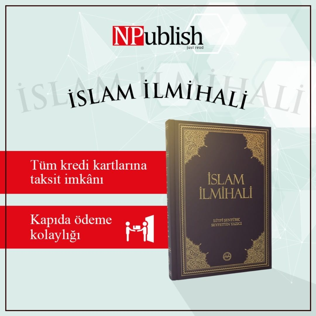 NPublish İslam İlmihali
